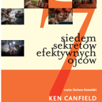 siedem sekretow efektywnych ojcow